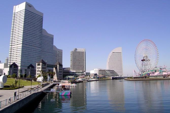 横浜市の起業支援情報